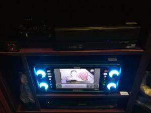 快活クラブ千葉北店のワンツーカラオケ4