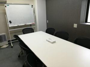 ~12名会議室