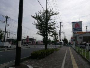 快活クラブ三郷店の周辺2