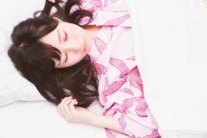口内炎治療に睡眠