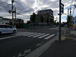 新宿青梅線の状況
